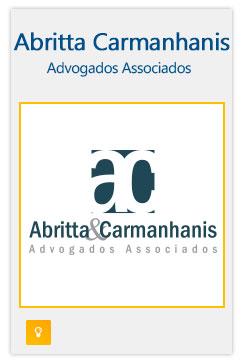 Abritta Carmanhanis