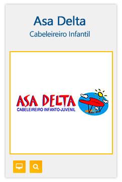 Asa Delta Cabeleireiro