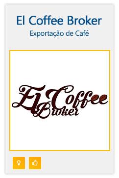 El Coffee Broker