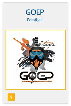 GOEP Paintball