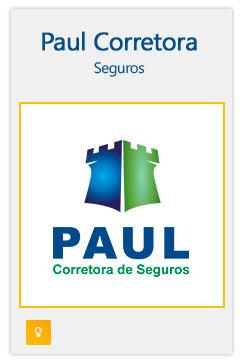 Paul Corretora de Seguros