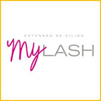 MyLash Extensão de Cílios